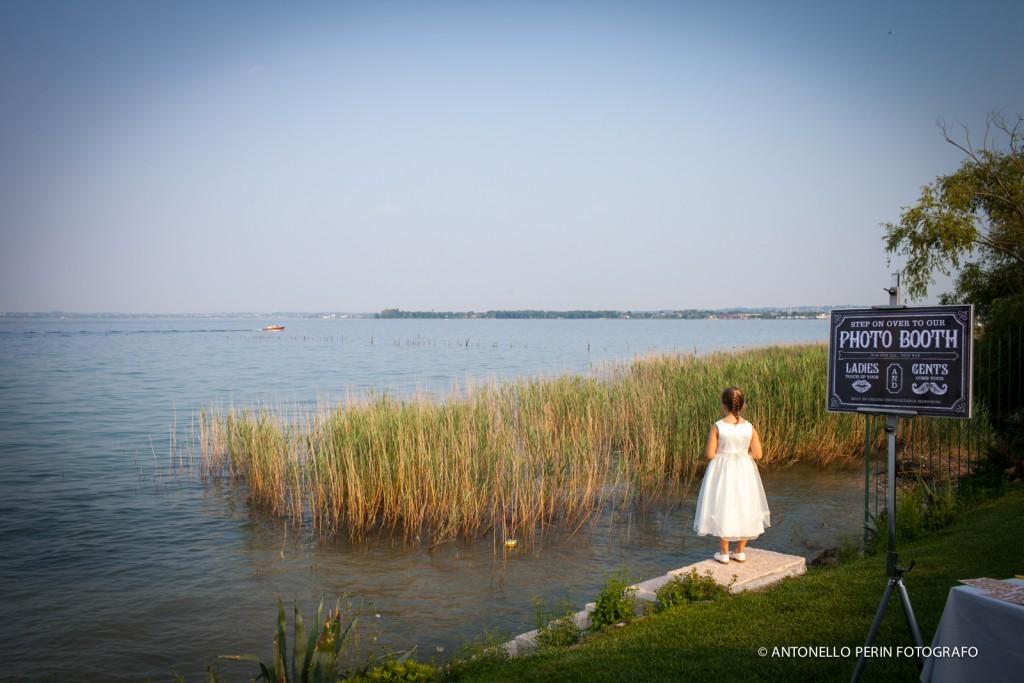 lungo lago di Garda