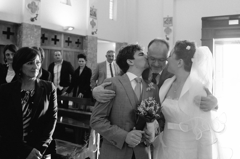 sposi a verona