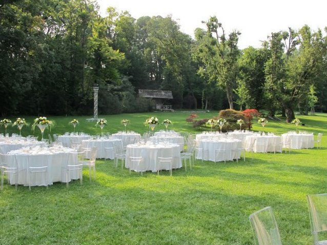 giardino villa palladiana verona lago di garda