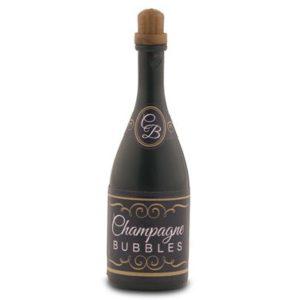 bolle sapone champagne