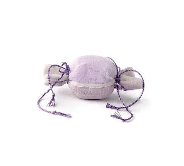 caramella lino saponi lilla