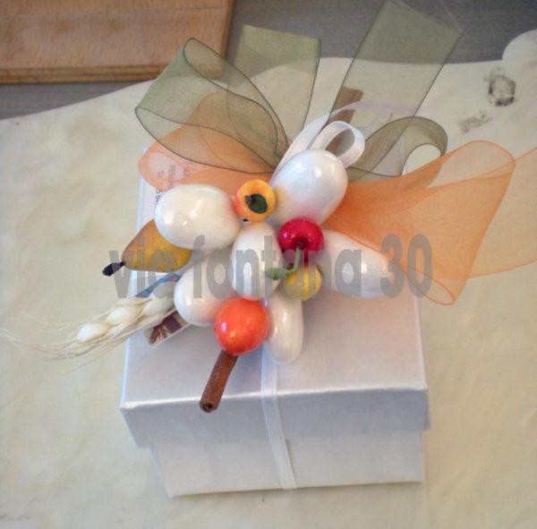confezione bomboniera CB0013