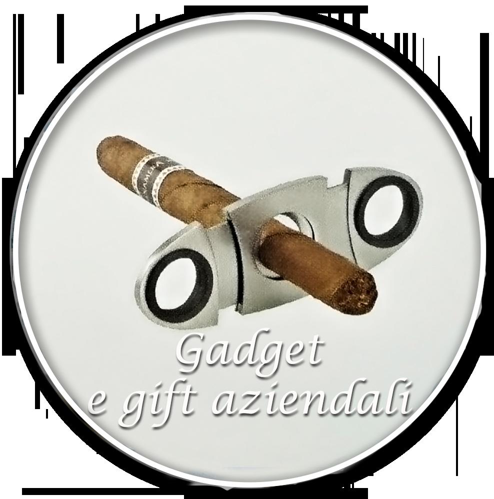 gadget e gift aziendali (anche online)