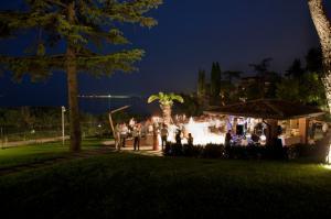 Festa sul Lago di Garda