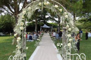 wedding ceremony - cerimonia americana