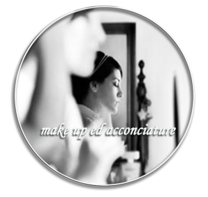 make up ed acconciature