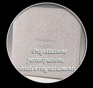 realizzazione confettata e candy table a tema progettazione partecipazioni, inviti e ringraziamenti