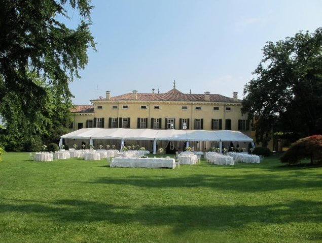 villa palladiana verona lago di garda