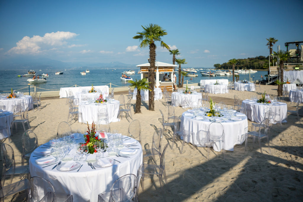 wedding in italy on lake garda