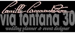 Camilla Commendatore wedding planner a Verona sul Lago di Garda