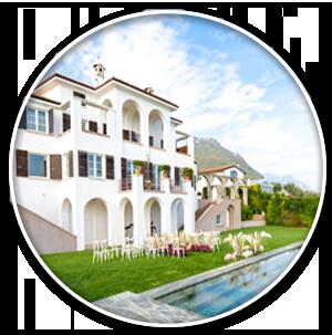 Location a Verona e sul Lago di Garda