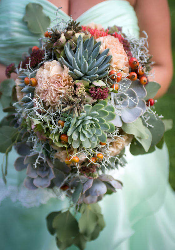 Bouquet Greta